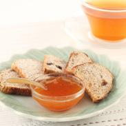 天野柿の美味しさとコクをギュッと凝縮〈 天野柿ジャム 〉 | 株式会社LAPIS-LAZULI・静岡県