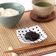 冬だけ採れる 豊かな香りを楽しむ逸品〈 岩のり佃煮 〉 | 株式会社ウエハラ・長崎県