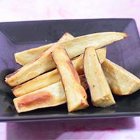 ウエハラ 昔なつかしい味わいの焼き芋 孝行芋 八十八日熟成甘芋 詰合せ〔80g×2入×1・200g×2・80g×2〕