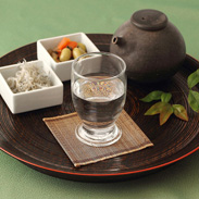 日本酒本来の味わいをご堪能ください〈 せきやど正宗・純米酒 〉1800ml(一升瓶) | 有限会社フルヤ・千葉県