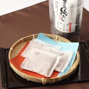 だしの香りは 純で粋な味を仕立てます〈 万能純だし 〉4袋セット | 有限会社井上醤油店・島根県