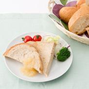 ル・レクチェの甘く高貴な味わいを食卓で〈 西洋梨ジャム 〉 | 有限会社四季の定期便・新潟県