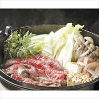 関村牧場 漢方和牛 ロース すき焼き しゃぶしゃぶ用 〔300g〕 牛肉 冷凍 宮城