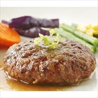 関村牧場 漢方和牛入り 生ハンバーグ 6個 〔150g×6〕 牛肉 豚肉 ハンバーグ 惣菜 宮城
