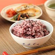 栄養素たっぷり 健康・美容におすすめ〈 古代米黒米・アサムラサキ 〉 | 有限会社ファーム菅久・岩手県