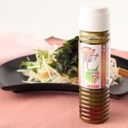 大葉の豊かな恵 コクがある深い味わい〈 みしそ 〉ドレッシング | スカイラーク・アワノ・宮城県