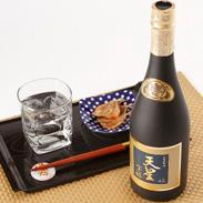 早垂れ 蒸留のこだわり 芋の味を伝える〈 天星宝醇・金 〉芋焼酎 | 天星酒造株式会社・鹿児島県