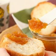 農薬を使わず大切育ち 爽やかな香り 〈 柚子ジャム 〉 | アカマツコートテック株式会社・愛知県