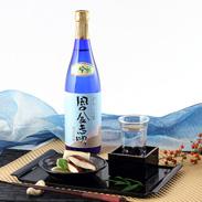 〈 限定大吟醸「風の盆恋唄」〉   米の芯だけで造った清酒の芸術品 | 玉旭酒造有限会社・富山県
