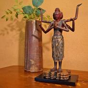 仏像彫刻の傑作 阿修羅像 | 株式会社謙信・東京都