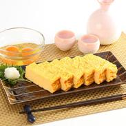 〈 本格厚焼玉子 500g 〉厳選素材使用 まろやかな風味と旨み! | 有限会社マザー食品・東京都