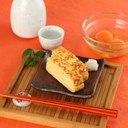 〈 本格厚焼玉子(小)〉厳選素材使用 まろやかな風味と旨み! | 有限会社マザー食品・東京都