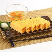 〈 冷凍厚焼玉子 500g 〉 伝統の味 創業からつづくこだわりの逸品 | 有限会社マザー食品・東京都