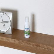 除菌、消臭、防カビに効果を発揮! クローツプチスプレー【20ml】