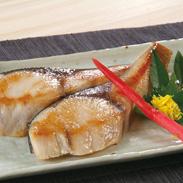 脂たくさん! 日本海産の天然ぶり詰合せ