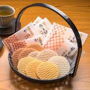 ご贈答や、ちょっとした贈り物に最適! 汐のかほり海煎堂 十割煎餅