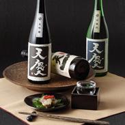 山田錦と米の旨味を生かした 濃厚お酒のギフトセットKW−1[大吟醸酒・吟醸酒・純米酒]