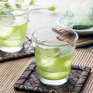 手軽なのに上品な味わいが楽しめる本格派 水出し緑茶
