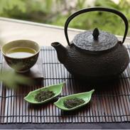 いしぐれ茶セット(玉露・高級煎茶)