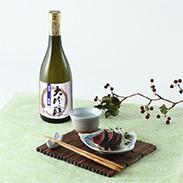 中谷酒造の究極の清酒 萬穣 大吟醸720ml[大吟醸酒]