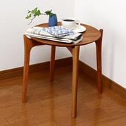ちょっとした空間に スモールテーブル