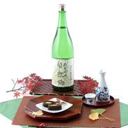 のびのびとした旨味と爽やかに香る吟醸香 純米吟醸 おがわの自然酒
