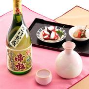 純埼玉産の綺麗ながら旨みある純米酒 帝松 彩の酒 720ml