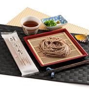 良質な国産原料にこだわった 香り豊かな蕎麦 太郎兵衛そば 蕎香(10束)