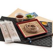 良質な国産原料にこだわった 香り豊かな蕎麦 太郎兵衛そば 蕎香(15束)