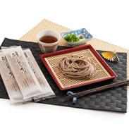 良質な国産原料にこだわった 香り豊かな蕎麦 太郎兵衛そば 蕎香(20束)