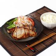 高品質の豚肉を使用した ロース味噌漬6枚入