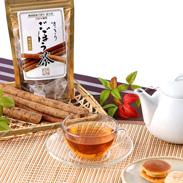 冷やしてもおいしい すっきりごぼう茶(ティーパック×15包)