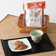 朝食や来客時のお茶請けに! 干し柿のワルツセット