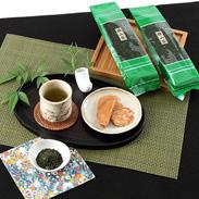 伝統の火入れによる濃いお茶 狭山茶200g×5袋セット