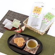 ハーブエキナセアをブレンドした健康茶 エキナセア健康茶(5g×18P) 10袋セット