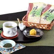 伝統の火入れによる濃いお茶 狭山茶やぶ北100g×5袋セット