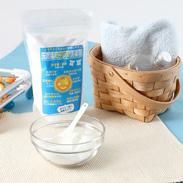 人にも環境にもやさしい 敏感肌・アトピー用ミネラル粉末洗剤 950g×3袋
