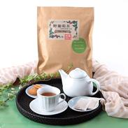 安全かつ安心の自然栽培野ブドウ使用 野葡萄蔓茶(お徳パック)