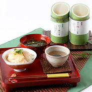 大切な人に贈りたい、京の味 京〜竹取物語(竹缶仕様)