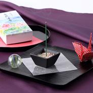 秩父の蓮を使用した珍しいお線香 古代蓮香(秩父荒川) | もっちゃん・埼玉県