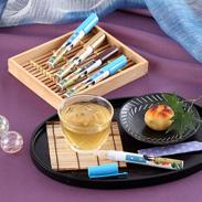 ペン型の携帯粉末容器入りのお茶 好きだっ茶ペン型の携帯粉末容器入りのお茶 好きだっ茶〔麦茶、ほうじ茶、ウーロン茶〕