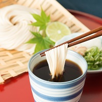 せき製麺 仏事用引き物 乾麺 化粧箱詰 面影〔250g×8袋〕