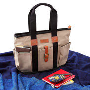 沖縄の風 合同会社 クラフトマンバッグ|琉球帆布・沖縄県