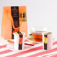 沖縄県産マンゴーを贅沢に使用したプリン プリンCESSマンゴー(2個入)