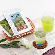 「奇跡の木」から素敵なお茶が生まれました モリンガ茶、モリンガ粉末