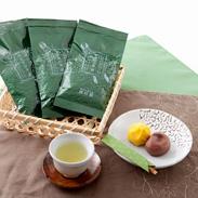 贈答用におすすめ!安心、有機肥料使用 東京狭山茶