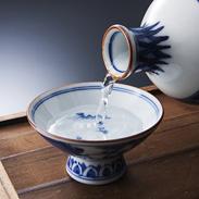 江戸時代末期から続く愛西市の造り酒屋の自信作を飲み比べ 千瓢 純米酒原酒セット 水谷酒造株式会社・愛知県