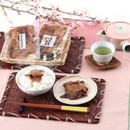 栄養豊かな「足太あわび茸」  山椒と昆布が香る あわび茸の佃煮セット 箱入り