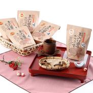 まるごとヘルシーにカリっと仕上げました あわび茸ちっぷす(5種)7袋箱入 健康農園ビタミン村・滋賀県