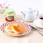 希少価値の高い日本ミツバチの蜜だけです にほんみつばちの百花蜜(300g)